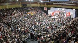 Por un PSOE mayoritario y