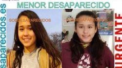 Desaparece una niña de 12 años tras salir del instituto en