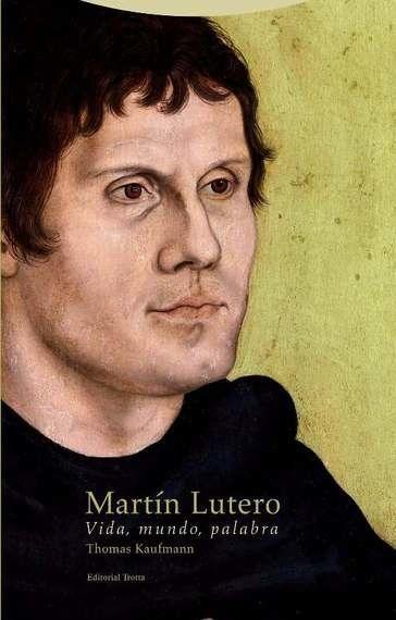 Lutero, 500 años de