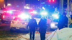 Al menos seis muertos en el ataque contra una mezquita en Quebec