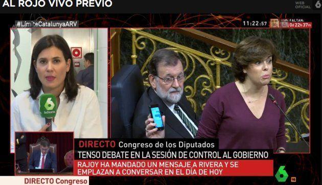 2.000 personas se concentran en Barcelona por la unidad de España y otras noticias de este miércoles...