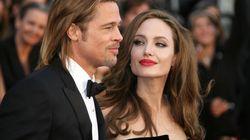 Brad Pitt viajó a Camboya en secreto junto a Angelina Jolie y sus