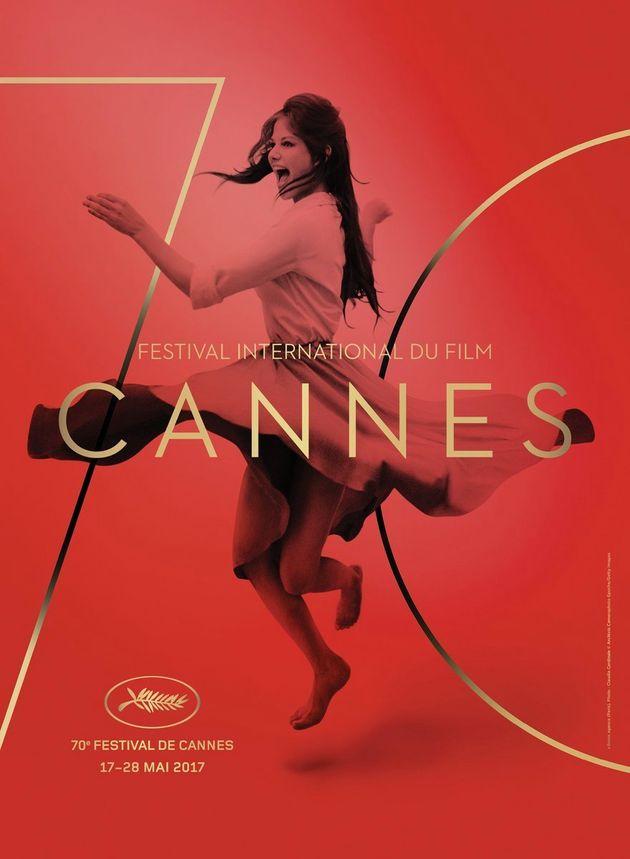 Críticas al Festival de Cannes por hacer más delgada a Claudia Cardinale en su