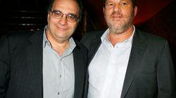 Bob Weinstein, hermano de Harvey Weinstein, acusado de acoso