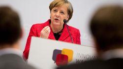 Merkel rechaza negociar el 'Brexit' en los términos que propone Reino
