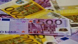 La economía española creció un 3,2% en 2016, igual que en