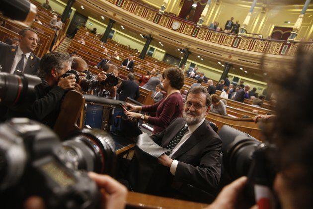 Puigdemont tiene encima de la mesa la convocatoria de elecciones para