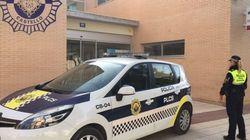 Muere un ciclista arrollado en Castellón por un joven de 18 años sin carné que