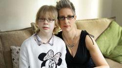 Una madre con cáncer terminal dedica sus últimos meses a buscar familia para su hija