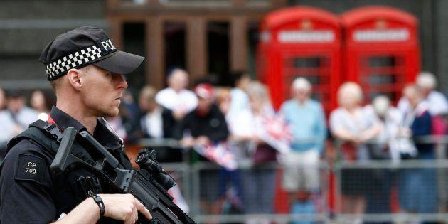 El MI5 alerta de que Reino Unido podría sufrir un atentado