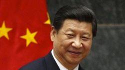 Malos presagios para Trump: la sonrisa china y los piropos de
