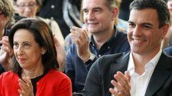 Robles apoya a Sánchez pero pide no convertir las primarias en