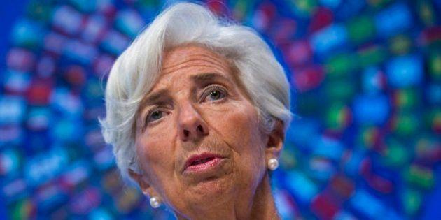 El FMI pone nota a España: (todavía) Necesita