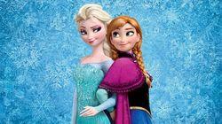 'Frozen' pudo haber tenido un final muy
