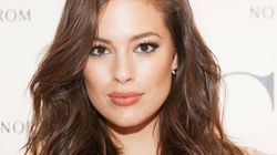 La modelo Ashley Graham enseña su celulitis con