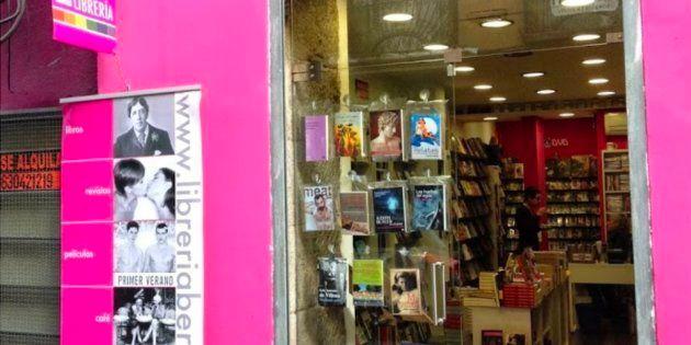 La librería Berkana se salva un año más gracias al