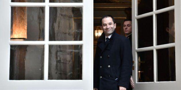 ¿Será Benoît Hamon la revelación de estas elecciones en Francia? Aquí, los primeros