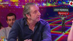 La predicción de Josep Pedrerol para la final de la