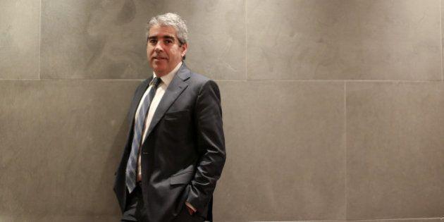 Francesc Homs denuncia a Rajoy ante la Fiscalía por incumplimento de sentencias del Tribunal
