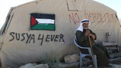 Ocho países europeos, entre ellos España, exigen a Israel que les compense por las demoliciones de Palestina en proyectos con...