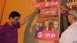 UPyD se desliga de Ciudadanos y se presentará a las elecciones del