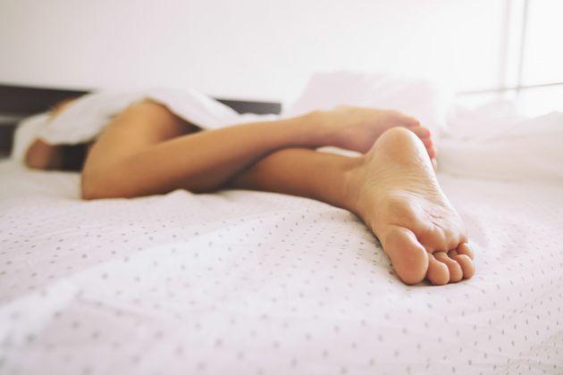 ¿Eres capaz de dormir sin