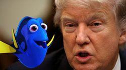 7 lecciones que Donald Trump debería aprender de 'Buscando a