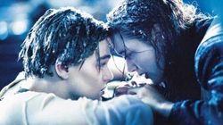 James Cameron aclara por qué Jack y Rose no cabían en el tablón en