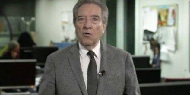 La crítica de Gabilondo a la actitud del Gobierno español con Trump: