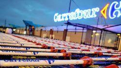 La razón por la que Carrefour ha retirado la panga de algunos
