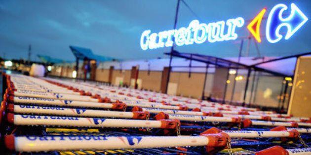 Carrefour deja de vender panga en sus supermercados de Francia y