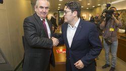 Ciudadanos propone elecciones en otoño para apoyar la moción de censura en