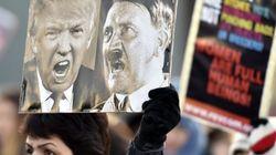 Orwell, Hitler y