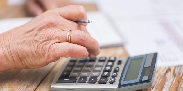 El déficit de la Seguridad Social se desboca hasta el 37,6% en