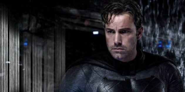 Ben Affleck protagonizará pero no dirigirá la nueva película de