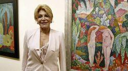 Por qué la baronesa Thyssen amenaza una y otra vez con llevarse sus