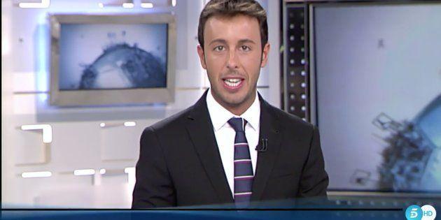 Matías Prats critica al Barça por lo que pasó antes del partido contra el