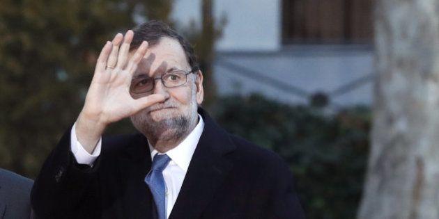 Mariano Rajoy mezcla a Rita Barberá con las víctimas del terrorismo en un tuit que indigna en