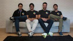 El proyecto educativo que ha llevado a cuatro españoles a la lista