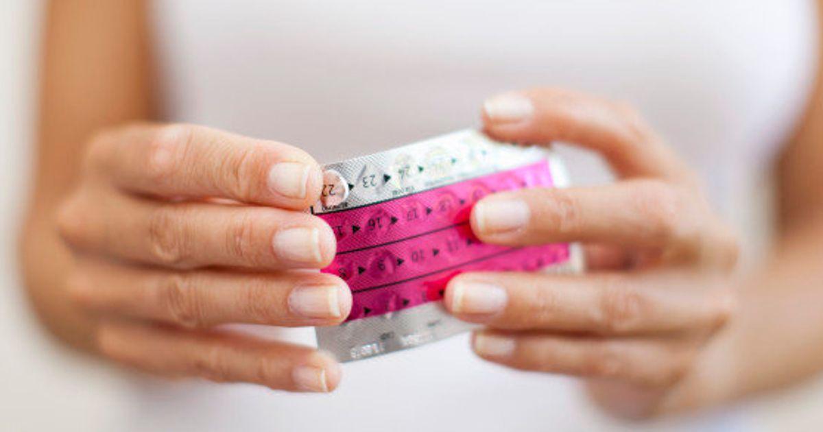 que provocan las pastillas anticonceptivas en el embarazo