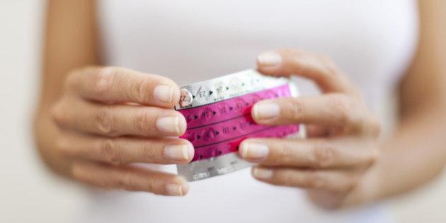 Beneficios al dejar de tomar pastillas anticonceptivas
