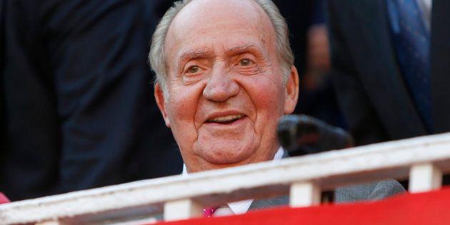 Juan Carlos de