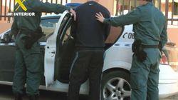 La Guardia Civil detiene a más de cien personas por pornografía