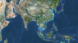 Hay un 'continente perdido' debajo del Océano