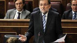 Rajoy hace suyo el perdón por las víctimas del Yak pedido por