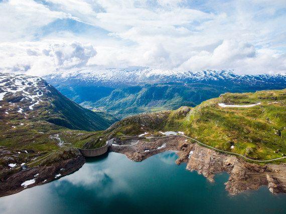 Cómo Noruega está liderando el camino hacia un planeta más