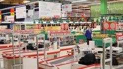 La OCU elige al supermercado online más