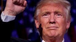 La encuesta sobre el veto de Trump que te hará entender muchas