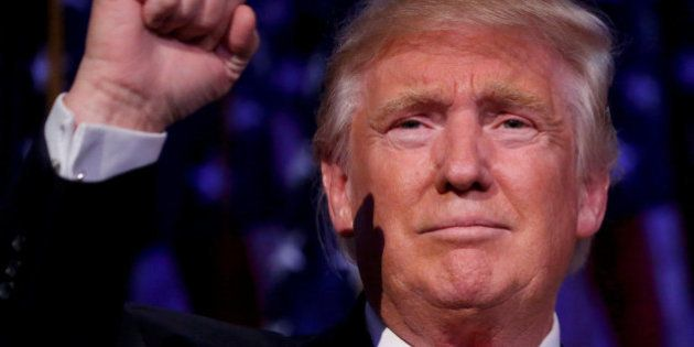 El 49% de los estadounidenses apoya las políticas migratorias de Donald
