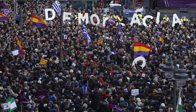 Fuerzas del cambio y proceso constituyente: hacia un nuevo modelo de